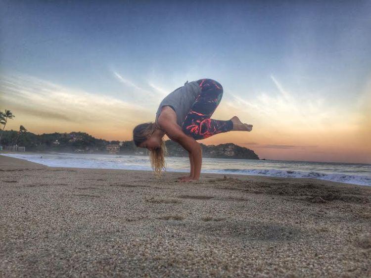 Sayulita Yoga