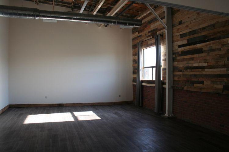RoKC yoga room