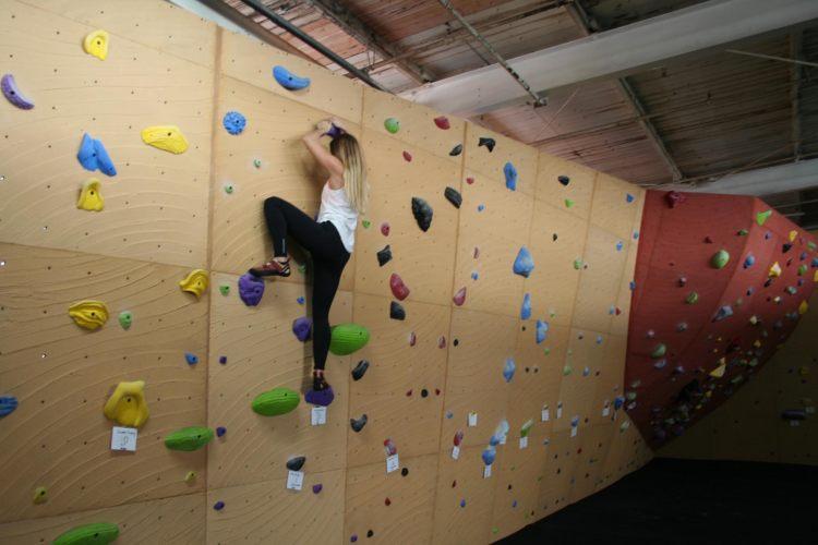 Wtfartlek climbing